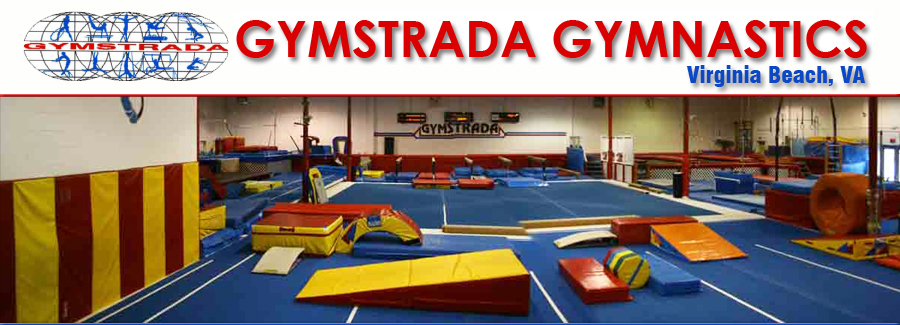 Gymstrada Gymnastics Virginia Beach